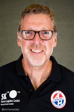 Axel Berg