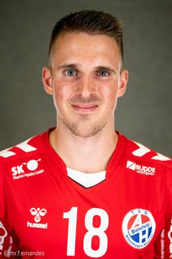 Nils Strathmeier