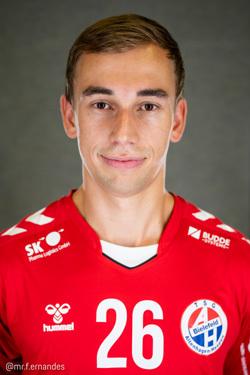 Dominik Waldhof
