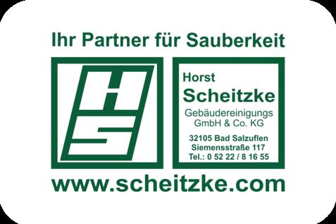 Horst Scheitzke Geb�udereinigungs GmbH & Co. KG