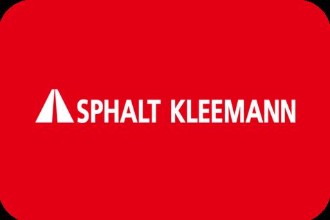 Asphalt Kleemann GmbH & Co.KG