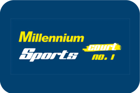 Millenium Sports Court No1