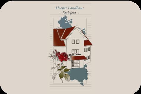Heeper Landhaus