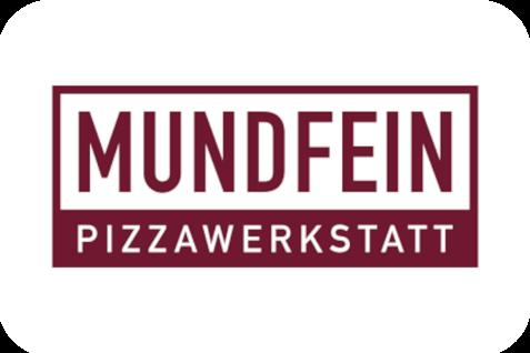 MUNDFEIN Pizzawerkstatt Bielefeld