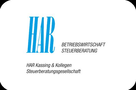 HAR Kassing