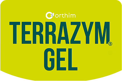 orthim GmbH & Co. KG Terryzym Gel
