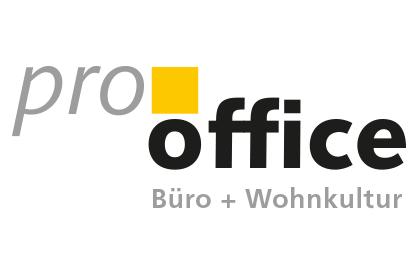 pro office B�ro- und Objekteinrichtung Vertriebsgesellschaft mbH