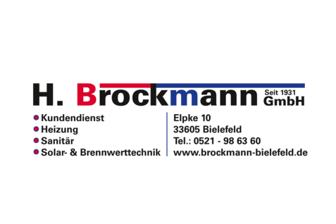 H. Brockmann GmbH