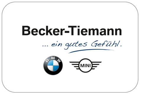 BMW Becker-Tiemann