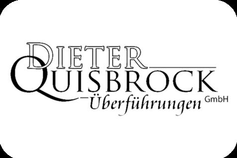 Dieter Quisbrock - �berf�hrungen GmbH