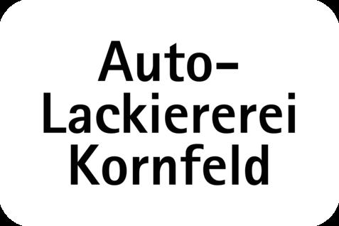 Autolackiererei Kornfeld