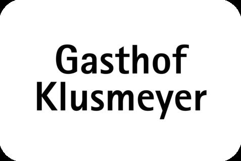 Gasthof Klusmeyer