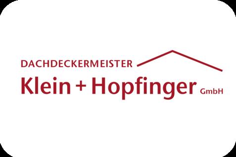 Klein + Hopfinger Dachdecker