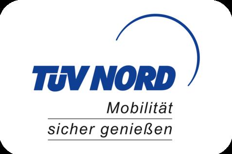 T�V Nord Mobilit�t GmbH & Co.KG